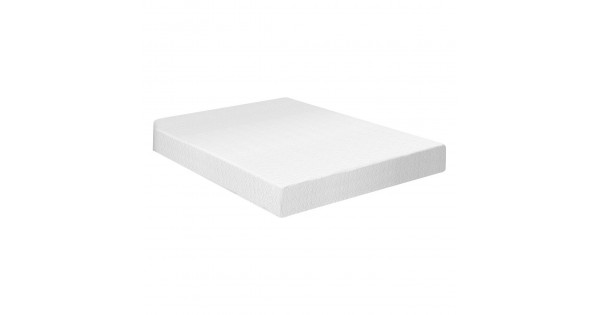 Twin Xl 8 Quot Plush Memory Foam Mattress