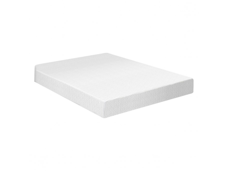 "Multimo TWIN XL 8"" Memory Foam Mattress"