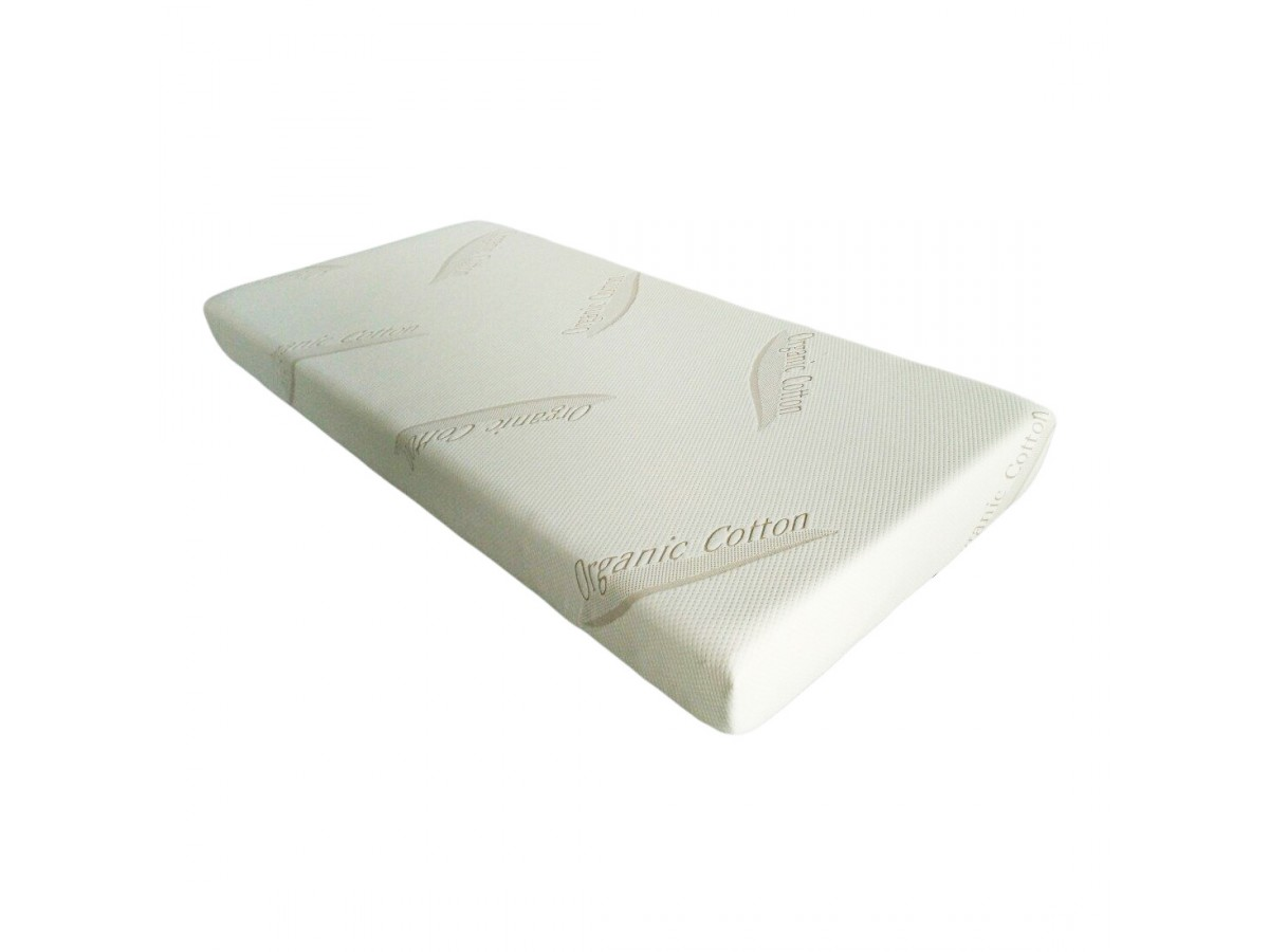 Full 8 Premium Cooling Gel Memory Foam Mattress