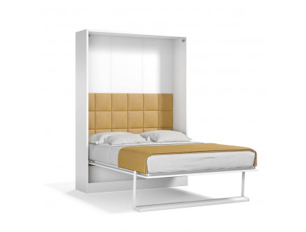 Royal Queen Wall Bed