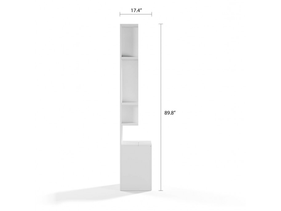 Royal Small Bookcase