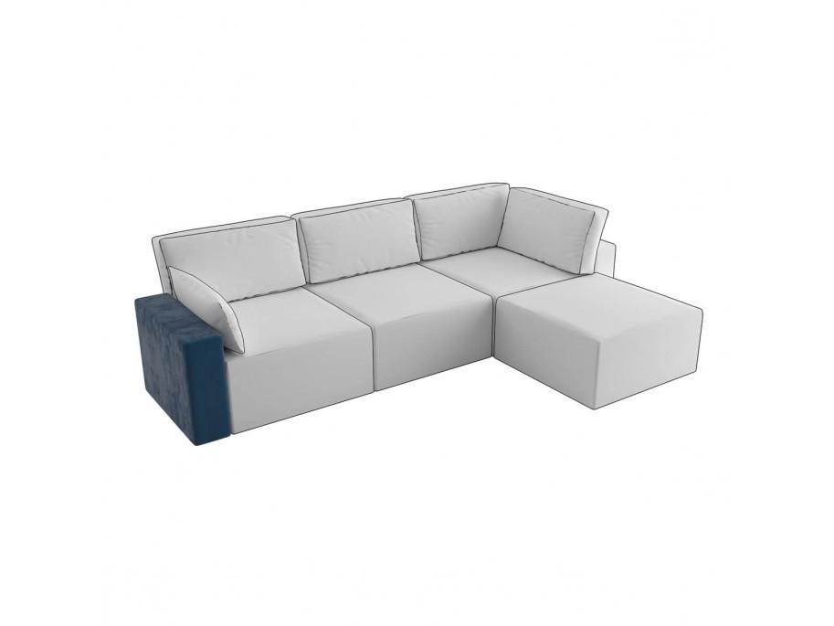 Royal Sofa Armrest