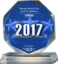 2017 Best of Hallandale Beach Awards - Furniture